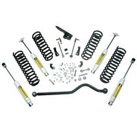 4in Jeep Lift Kit | Standard Kit