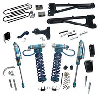 6in Ford Lift Kit | King Edition w/ Replacement Radius Arms