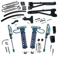 8in Ford Lift Kit | King Edition w/Replacement Radius Arms