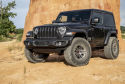 4 in Jeep Lift Kit | Wrangler JL 2-door | with Shock Extensions, Shadow, Fox 2.0, or King 2.0 Shocks Gallery 5