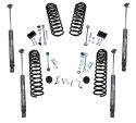 2.5 in Jeep Lift Kit | Wrangler JL Gallery