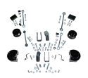 2.5 in Jeep Lift Kit | Wrangler JLU 4-Door | Coil Spacer Kits Gallery 1