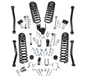 4 in Jeep Lift Kit | Wrangler JL 2-door | with Shock Extensions, Shadow, Fox 2.0, or King 2.0 Shocks Gallery 1