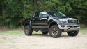 2in Ford Front Leveling Kit Gallery 1