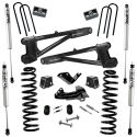 4in Ford Lift Kit | Replacement Radius Arms Gallery 3