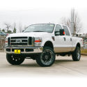 2in Ford Lift Kit Gallery 1