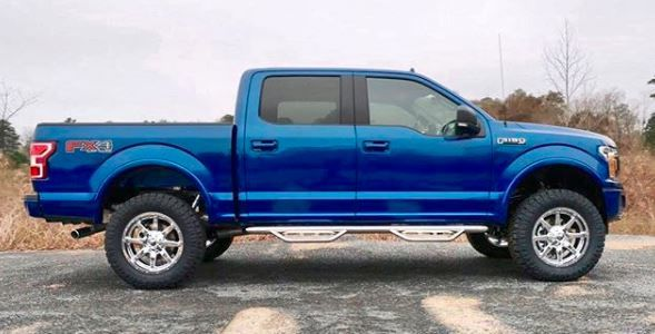 6in Ford Lift Kit | F-150 4WD Gallery 3