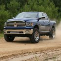 6in Dodge Lift Kit Gallery 5
