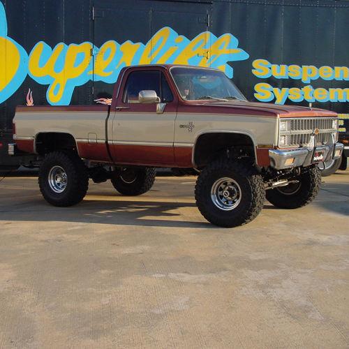 Superlift 315-88 Shackle Eye Bushing