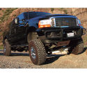 7in Ford Lift Kit Gallery 5