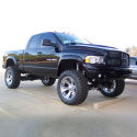 6in Dodge Lift Kit | Diesel Gallery 3