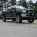 6in Ford Lift Kit | Diesel Gallery 2