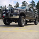 6in Ford Lift Kit | Diesel Gallery 3