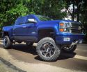 8in Chevy/GMC Lift Kit Gallery 2