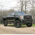 8in Chevy/GMC Lift Kit Gallery 1