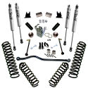 4in Jeep Lift Kit | Wrangler JK 2Dr. & Unlimited Gallery 2