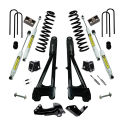 4in Ford Lift Kit | Replacement Radius Arms Gallery