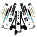 6in Ford Lift Kit | w/ Replacement Radius Arms Gallery 1